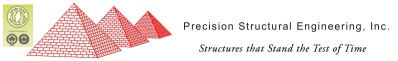Precision Structural Engineering logo